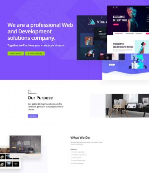 agency-predesigned-builder