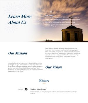 about-church