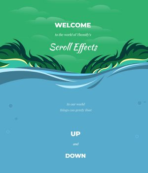 scroll-effects