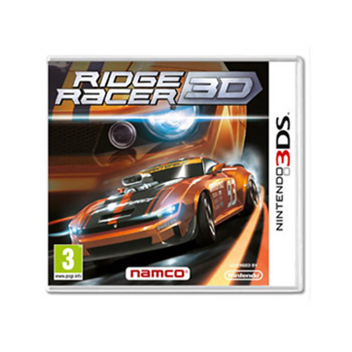 ridge-racers