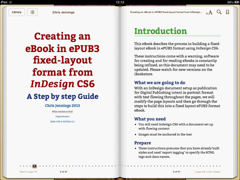 Ebook Page 2 Layout