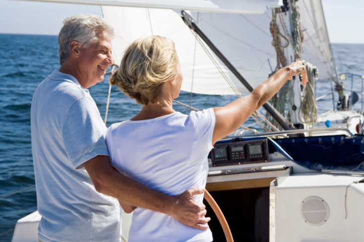 10 Things You Need to Prepare Before Sailing