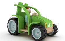 toy car geen