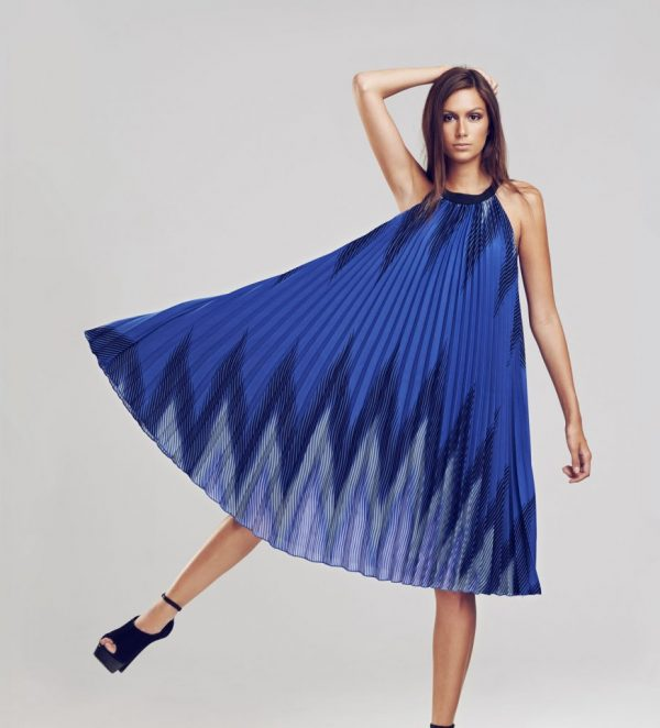 Flaire Dress