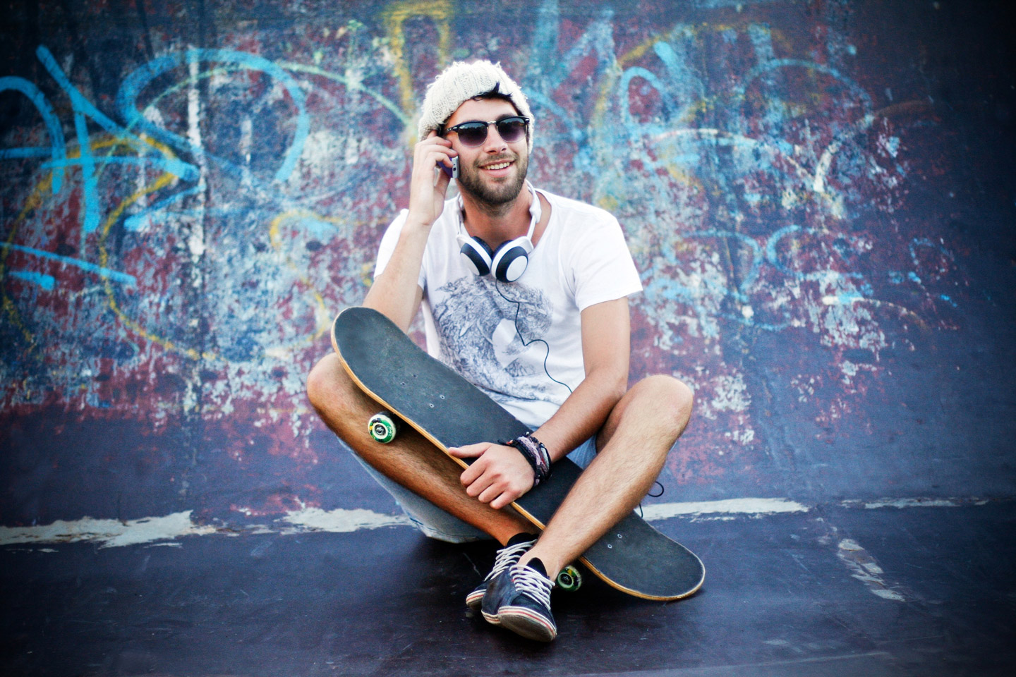 How to Achieve the Skater Style With Ease