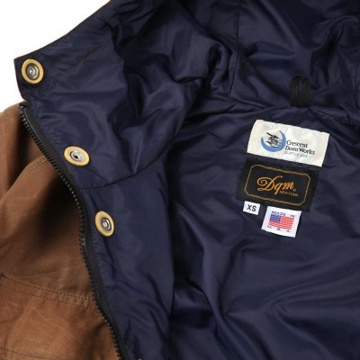 Featured Jacket