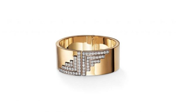 Hinged-Diamond-Bracelet