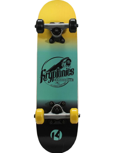 Kryptonics Board