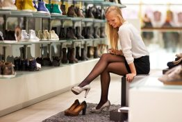 woman-choosing-shoes