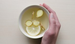 ginger-lemon-tea