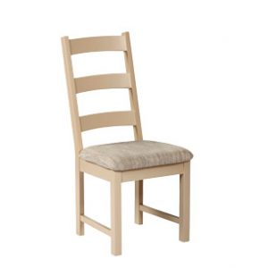 Simple Wood Chair