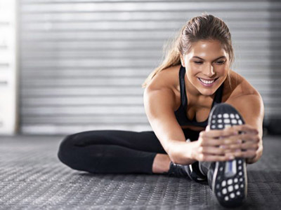 Female Personal Trainer Scarborough for cardio fitness