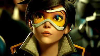 Overwatch-Agent-Tracer-Games