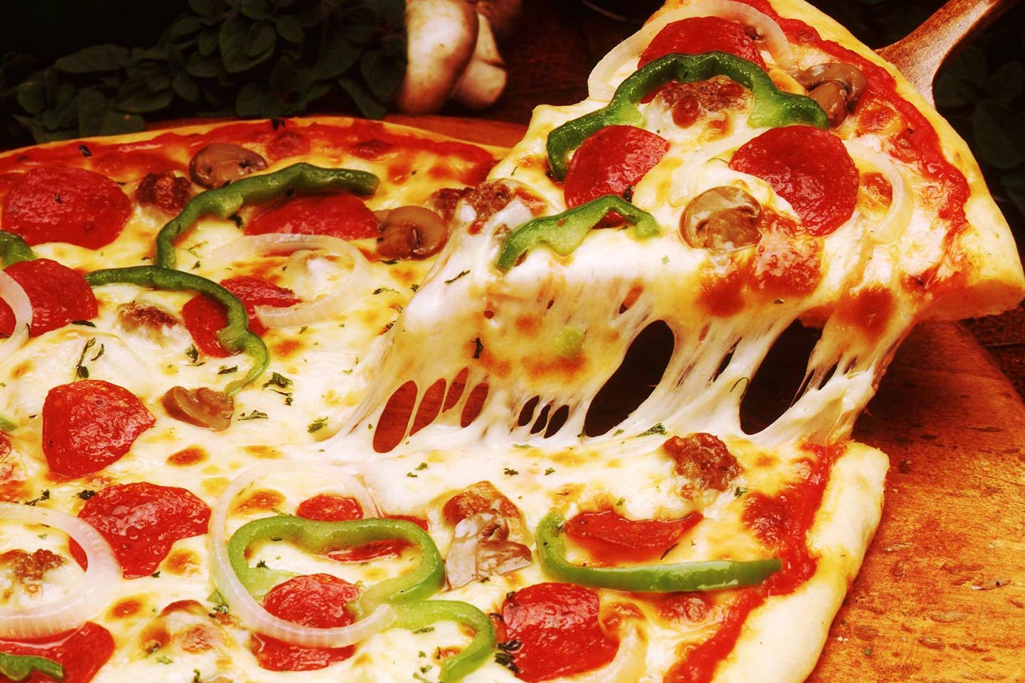 best-pizza-topping