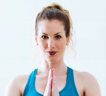 Yin Yoga Instructor