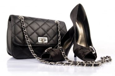 Party Shoes and Bag Set