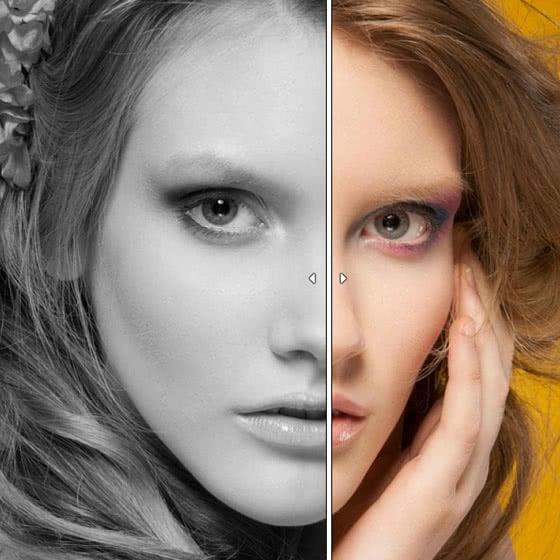 A/B Image