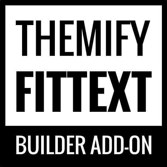 FitText Addon