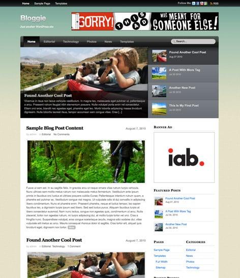 Themify - Bloggie v1.1.2