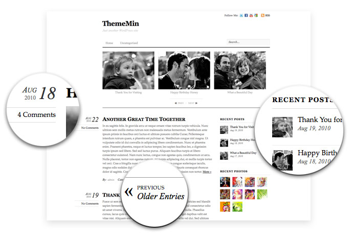 thememin screenshot
