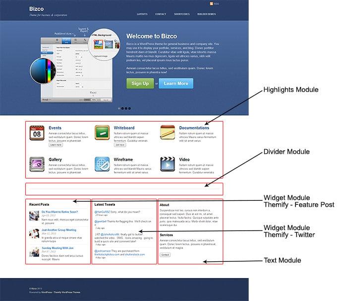 bizco-homepage