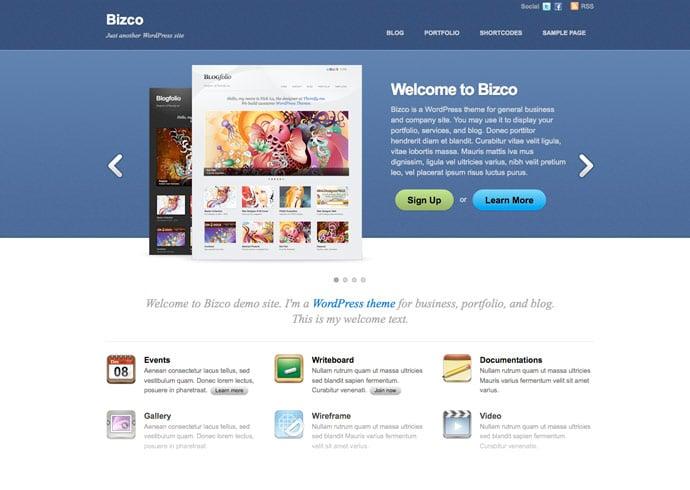 bizco screenshot