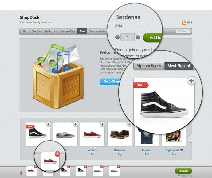 shopdock blog image