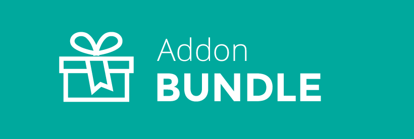WordPress theme Builder Addon Bundle