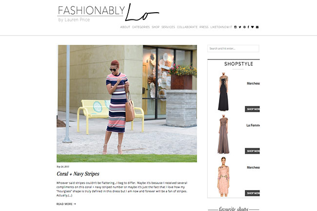 fashion-post