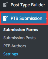 ptb-submissions