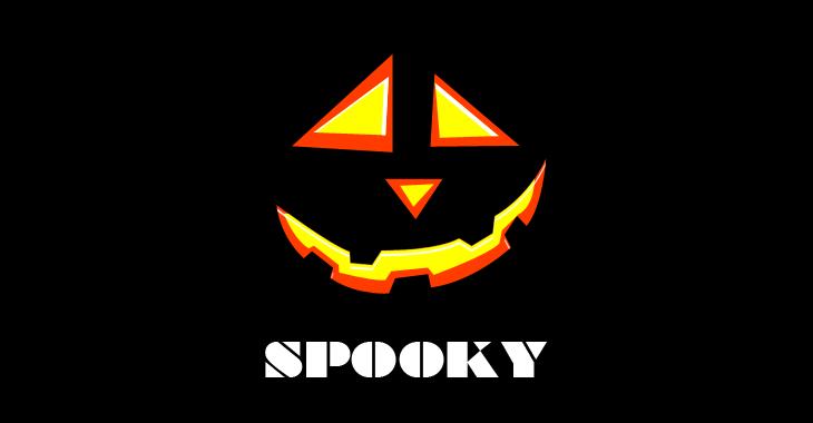 Overnight SPOOKY Halloween Sale • Themify