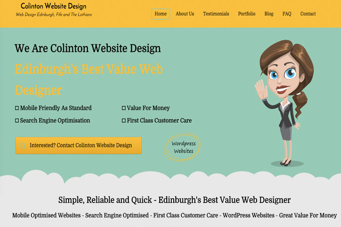 colinton-website-design
