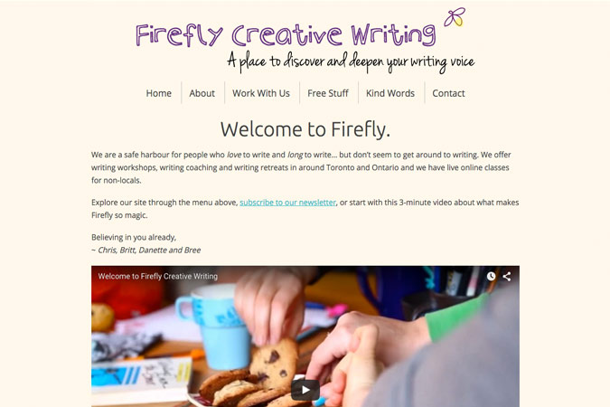 firefly-creative-writing