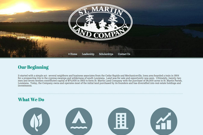 st.martins-land-company