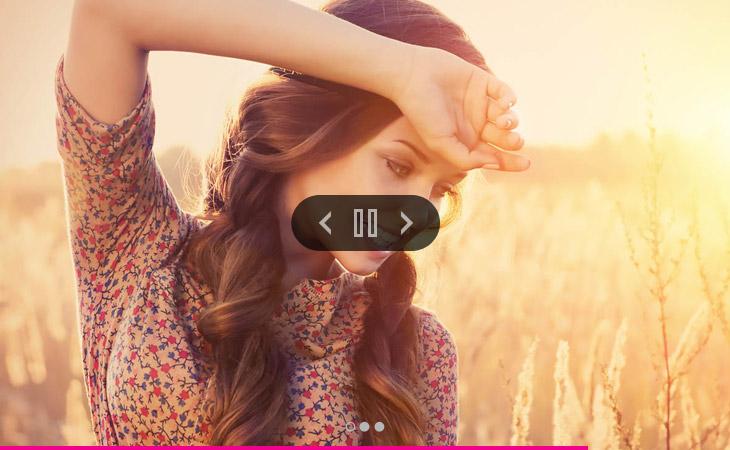 WordPress theme New BG Video Slider Addon!