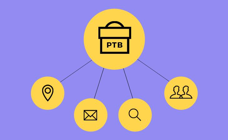 PTB Bundle image