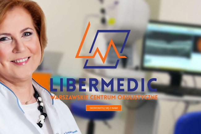 Libermedic screenshot