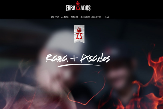 Enrazsados screenshot