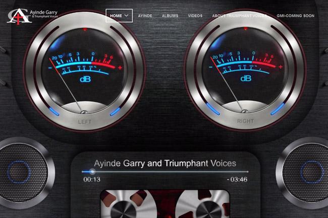 agtvmusic screenshot