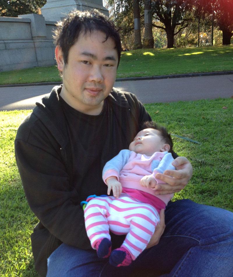 Ken Mah's profile image