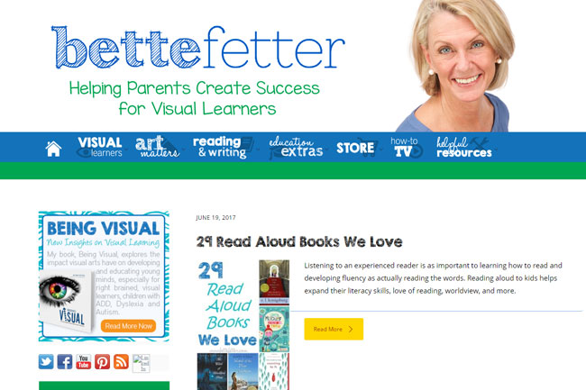 Bettefetter screenshot