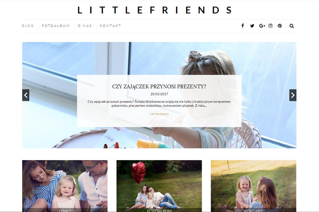 Little Friends screenshot