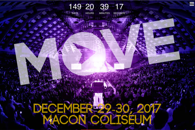 2016 Move Conference