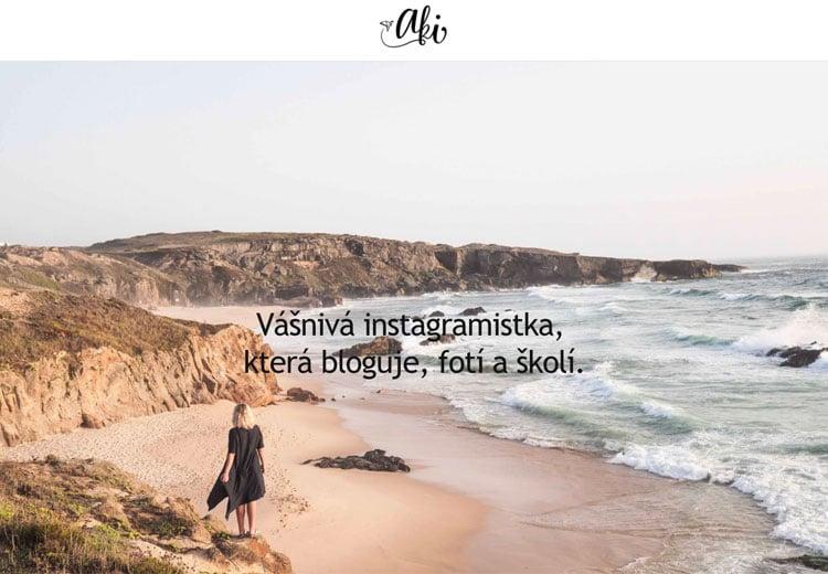 Aki Votrubva screenshot