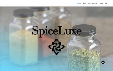 Spice Luxe Screenshot