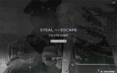 Steal and Escape Screenshot
