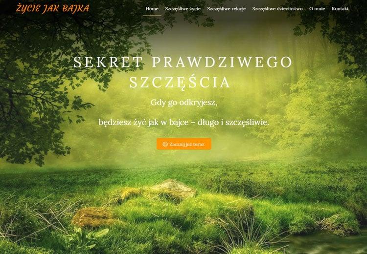Zycie Jak Bajka screenshot