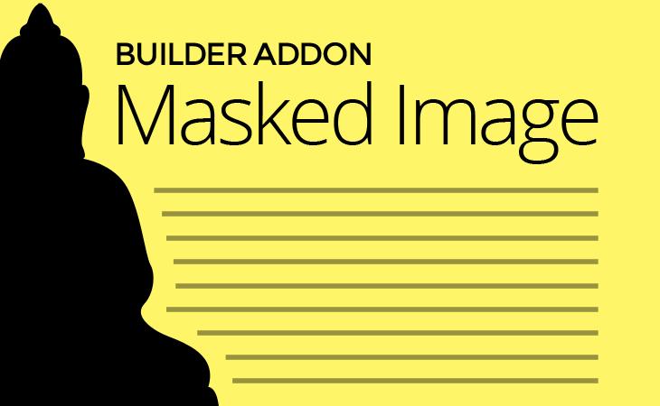 Masked Image Builder addon image