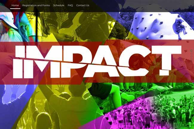 Impact Unite screenshot
