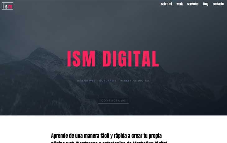 Ivan Sanchez Site